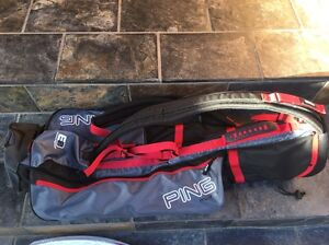 Ping Moonlite Golf Bag - New Sunshine West Brimbank Area Preview