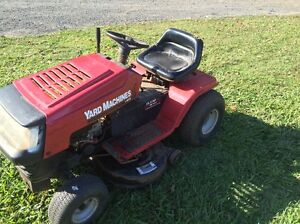 Mtd mower make an offer West Woombye Maroochydore Area Preview