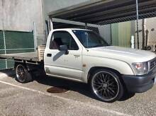 Toyota Hilux Ute - $3800 Armadale Armadale Area Preview