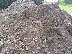 Free clean fill soil dirt Ashburton Boroondara Area Preview