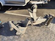 Hand winch for boat trailer/home Kedron Brisbane North East Preview