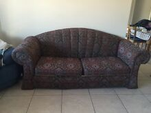 Free sofa bed Wetherill Park Fairfield Area Preview