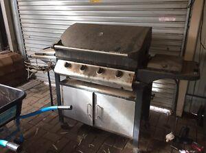 BBQ Onkaparinga Hills Morphett Vale Area Preview