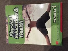 Phys Ed Workbook 1 Aspendale Gardens Kingston Area Preview