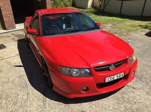 2006 Holden thunder SS v8 manual sell/swap Soldiers Point Port Stephens Area Preview