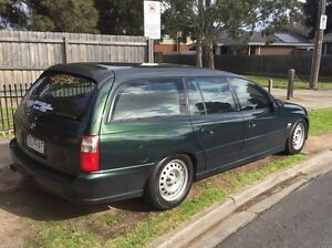 Vx berlina ls1 Heidelberg West Banyule Area Preview