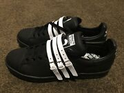 Adidas Raf Simons size US10 Carlton Melbourne City Preview