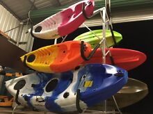 Dragon kayaks starting from $229 Capalaba Brisbane South East Preview