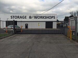 Storage Cheltenham Secure 24/7 Access Moorabbin Kingston Area Preview