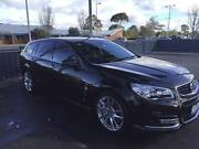 2013 Holden Commodore Wagon SS-V Redline VF Newtown Geelong City Preview