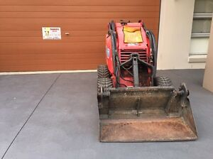 Mini Digger/Dingo Hire Hinton Port Stephens Area Preview