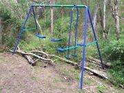Outdoor Swing Set Rye Mornington Peninsula Preview