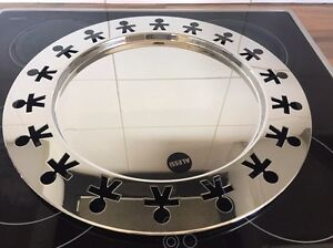 Alessi 40cm Round Tray Phillip Bay Eastern Suburbs Preview