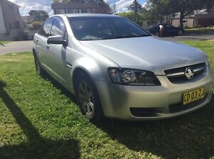 Holden commodore omega 2009 duel fuel Picnic Point Bankstown Area Preview