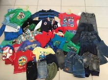 Boys size 2 bulk clothing Burpengary Caboolture Area Preview