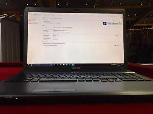 "Sony Vaio 16.4"" i7 Laptop Heidelberg West Banyule Area Preview"