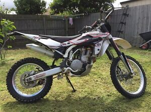 Husqvarna te510 Altona North Hobsons Bay Area Preview