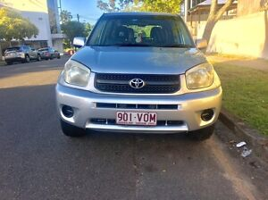 RAV4 TOYOTA IN VERY GOOD CONDITION Kangaroo Point Brisbane South East Preview
