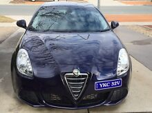 Alfa Romeo Giulietta 2014 Monash Tuggeranong Preview