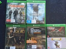 XBOX ONE GAMES Northgate Brisbane North East Preview