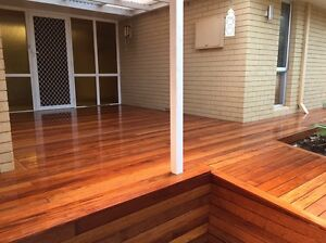 GOT WOOD CARPENTRY AND DECKING Singleton Rockingham Area Preview