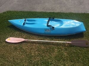 Surf ski goat boat summers next fad Maitland Maitland Area Preview