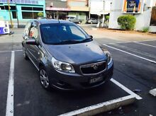 Holden Barina Low Kms RWC and Rego Box Hill South Whitehorse Area Preview