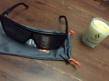 Spy Flynn Sunglasses - Great condition! Ryde Ryde Area Preview