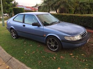 1996 SAAB 900 SE Turbo coupe/hatchback Griffin Pine Rivers Area Preview