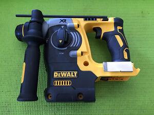 DeWalt 18V BRUSHLESS Rotary Hammer Drill Brunswick East Moreland Area Preview