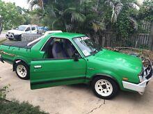 Subaru brumby Parramatta Park Cairns City Preview