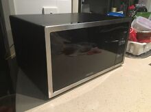 Microwave oven Mayfield East Newcastle Area Preview