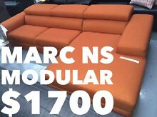 Marc Modular Lounge - 60% off RRP Dandenong South Greater Dandenong Preview