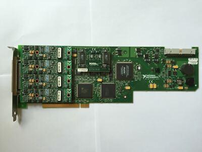 Fevas Original Acquisition Card PCI-6601 PCI 6601 100/% Tested OK