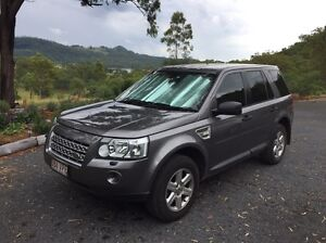 Land Rover Freelander 2   2007. Boonah Ipswich South Preview
