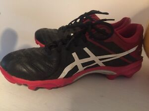 Asics Gel Lethal Ultimate Football Boots Junior Size 5 Adelaide CBD Adelaide City Preview