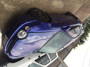Wrecking 98 Corolla hatch Sorell Sorell Area Preview