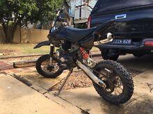 Lifan 125cc Pit Bike Kedron Brisbane North East Preview