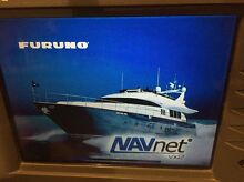 Furuno Navnet VX2 Austins Ferry Glenorchy Area Preview