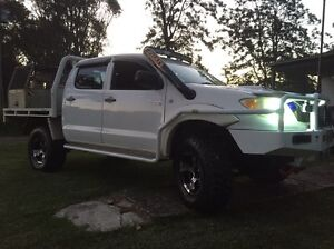 06 hilux 4x4 Taree Greater Taree Area Preview