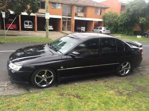 Holden Commodore VY S Pack Glen Huntly Glen Eira Area Preview