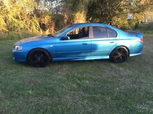 Quick sale 2007 ford falcon xr6 (trade ins welcome) Moorooka Brisbane South West Preview
