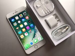 As new iPhone 6s Plus 128gb unlocked Eight Mile Plains Brisbane South West Preview