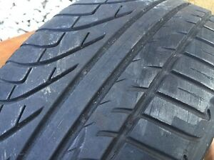 Michelin pilot primacy Tyre.  225/45 R 17 19W Roseville Chase Ku-ring-gai Area Preview