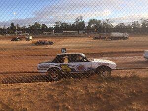 Speedway production sedan cortina Bullsbrook Swan Area Preview