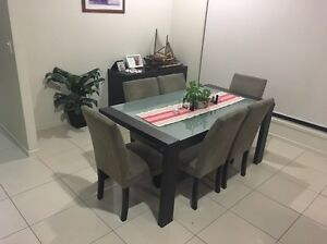 Dining Table Setting w/ Buffet North Lakes Pine Rivers Area Preview