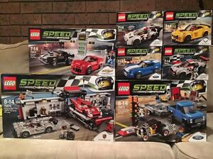 Speed champions brand new Lego sets Salisbury Salisbury Area Preview
