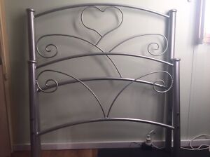 Girls king single bed frame Hassall Grove Blacktown Area Preview