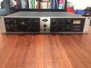 Universal Audio 6176 - Pre amp/Compressor Thornbury Darebin Area Preview