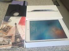 Apple I pad 16gb -Silver Beeliar Cockburn Area Preview